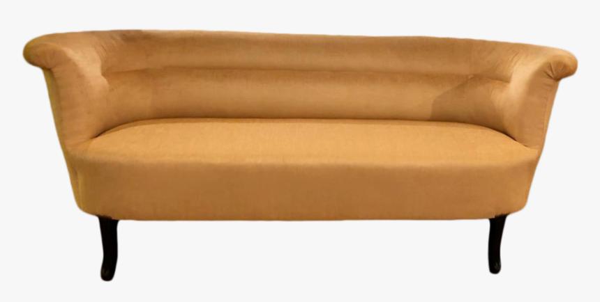 Custom Made Art Deco Style Sofa 1451