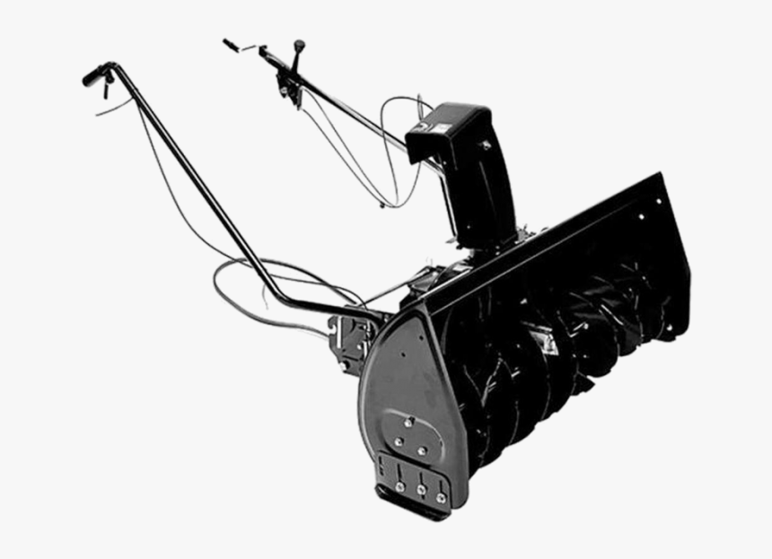 Agri Fab Snow Blower, HD Png Download, Free Download
