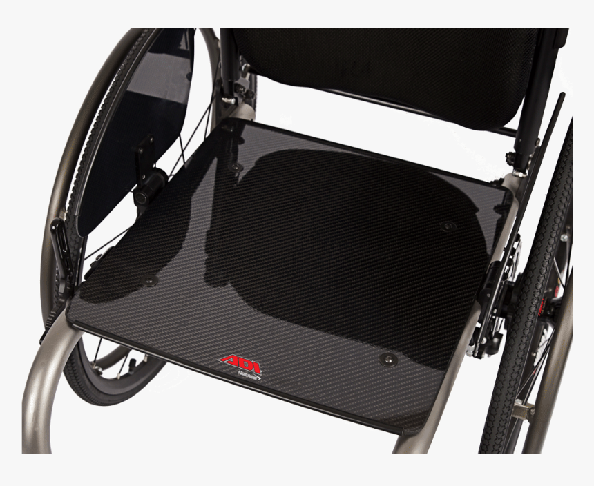 Adi Seat Pans - Carbon Fiber Wheelchair Seat, HD Png Download, Free Download