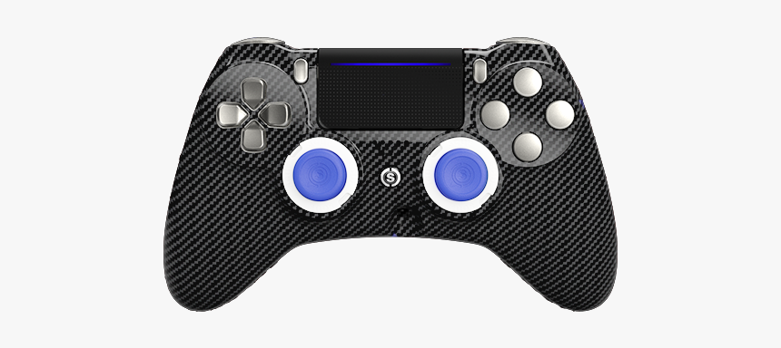Scuf Impact Carbon Fiber, HD Png Download, Free Download