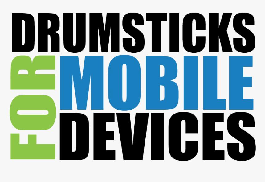 Streetbeat™ Drumsticks V2 - Poster, HD Png Download, Free Download