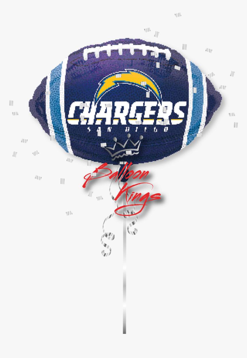Chargers Football - Atlanta Falcons Football, HD Png Download, Free Download