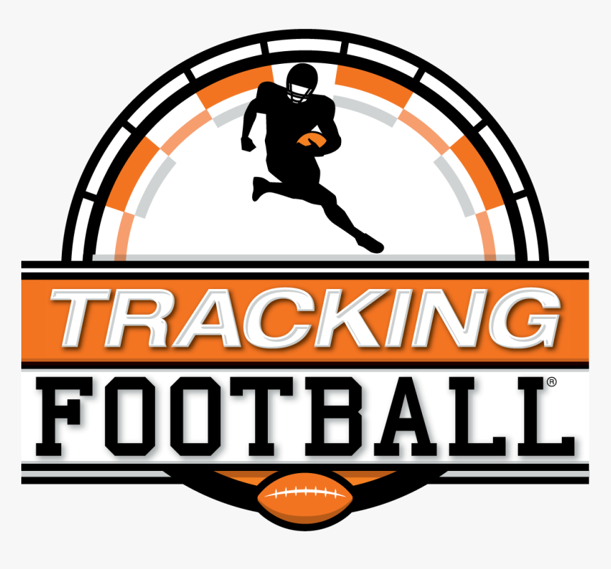 Tracking Football Logo, HD Png Download, Free Download