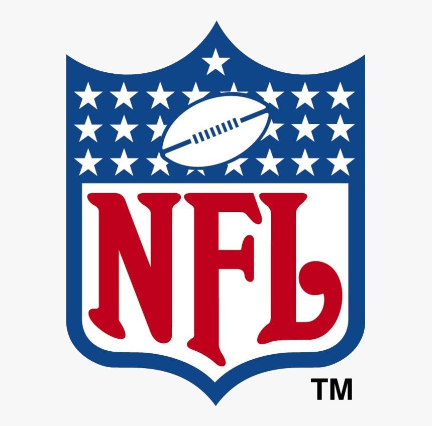 Super Bowl 51 Freebie - Nfl Logo Hd, HD Png Download, Free Download