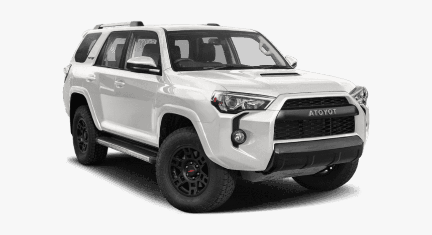 2019 Toyota 4runner Trd Pro, HD Png Download, Free Download