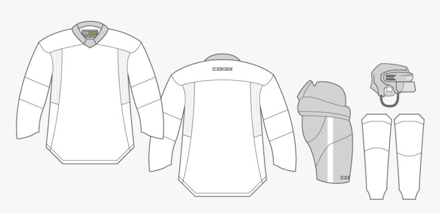 custom blank hockey jerseys