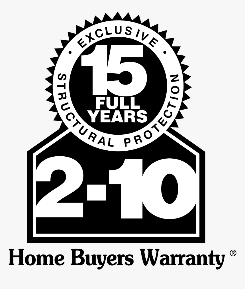 2 10 Home Warranty Hd Png Download Kindpng