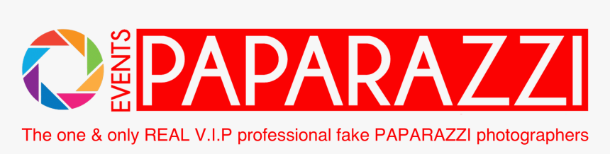 Events Paparazzi Logo Png Better Logo - Sign, Transparent Png, Free Download