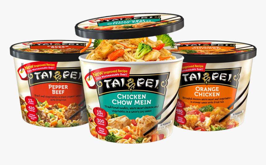 Tei Pei Frozen Food - slidedocnow