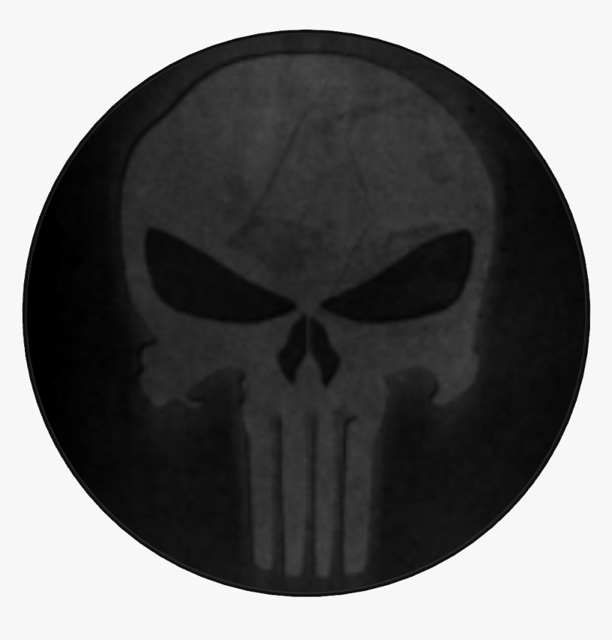 Skull, HD Png Download, Free Download