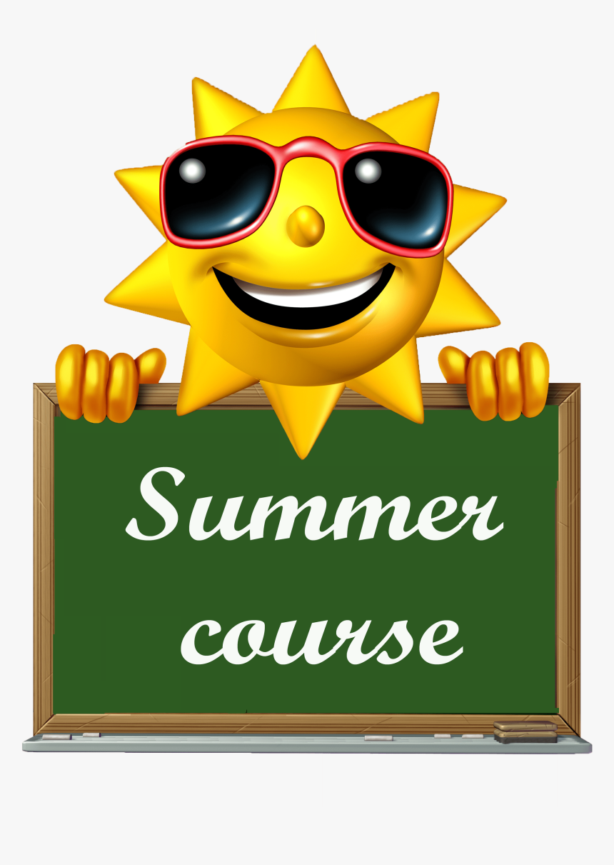 Summer School Fun, HD Png Download, Free Download