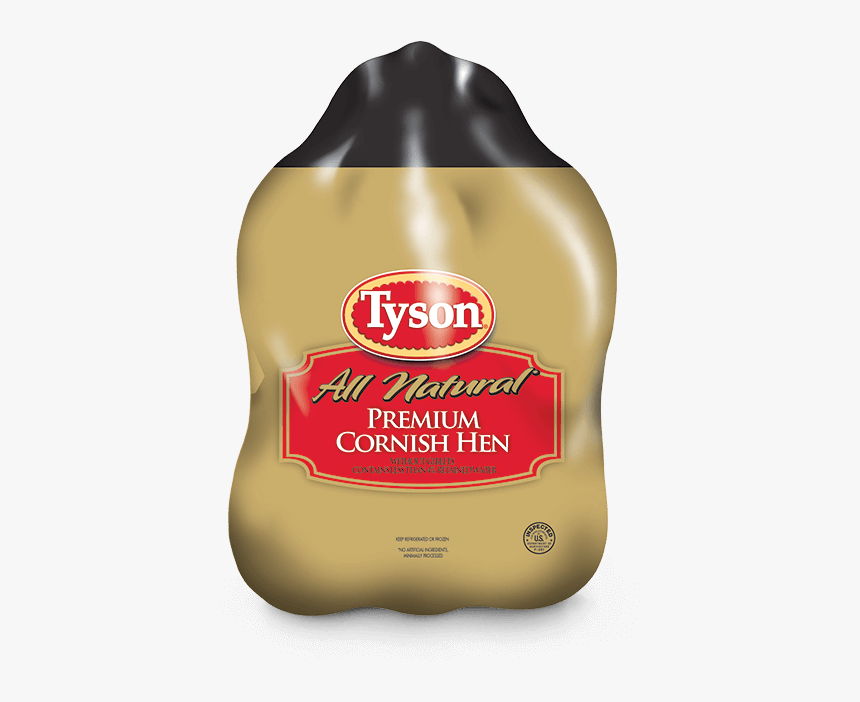 Tyson Cornish Game Hens 20 Oz, HD Png Download, Free Download