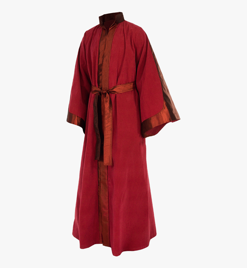 Red Wizard Robe Png Transparent Png Kindpng
