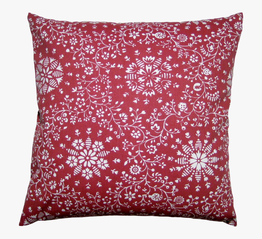 Pillow - Pillows Png Decorated, Transparent Png, Free Download