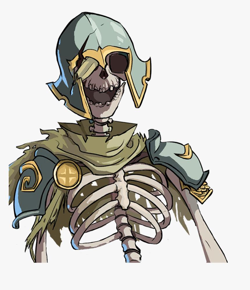 View Samegoogleiqdbsaucenao Sir Skelton , - Game Skeleton Png, Transparent Png, Free Download
