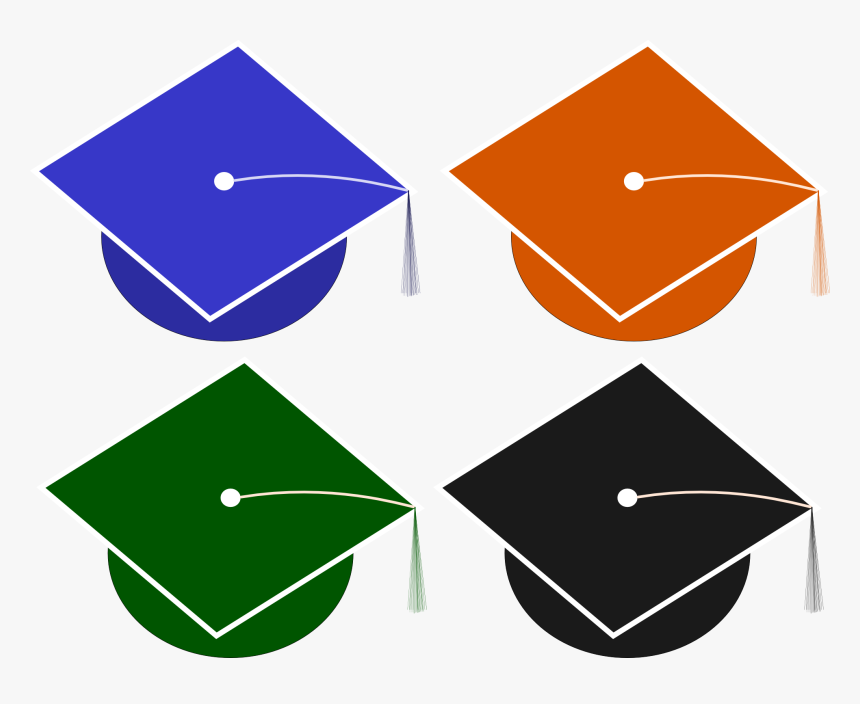 Pix For Graduation Hat Png - Office For People With Developmental Disabilities, Transparent Png, Free Download