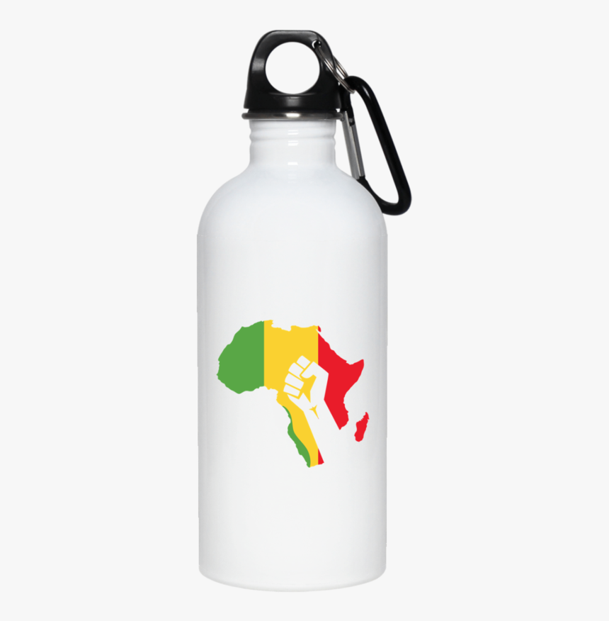 Power Fist 20 Oz - Reusable Water Bottles Transparent, HD Png Download, Free Download