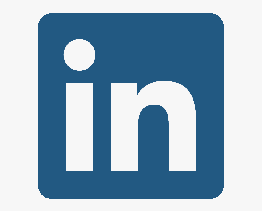Linkedin Logo Png - Linkedin Logo, Transparent Png, Free Download