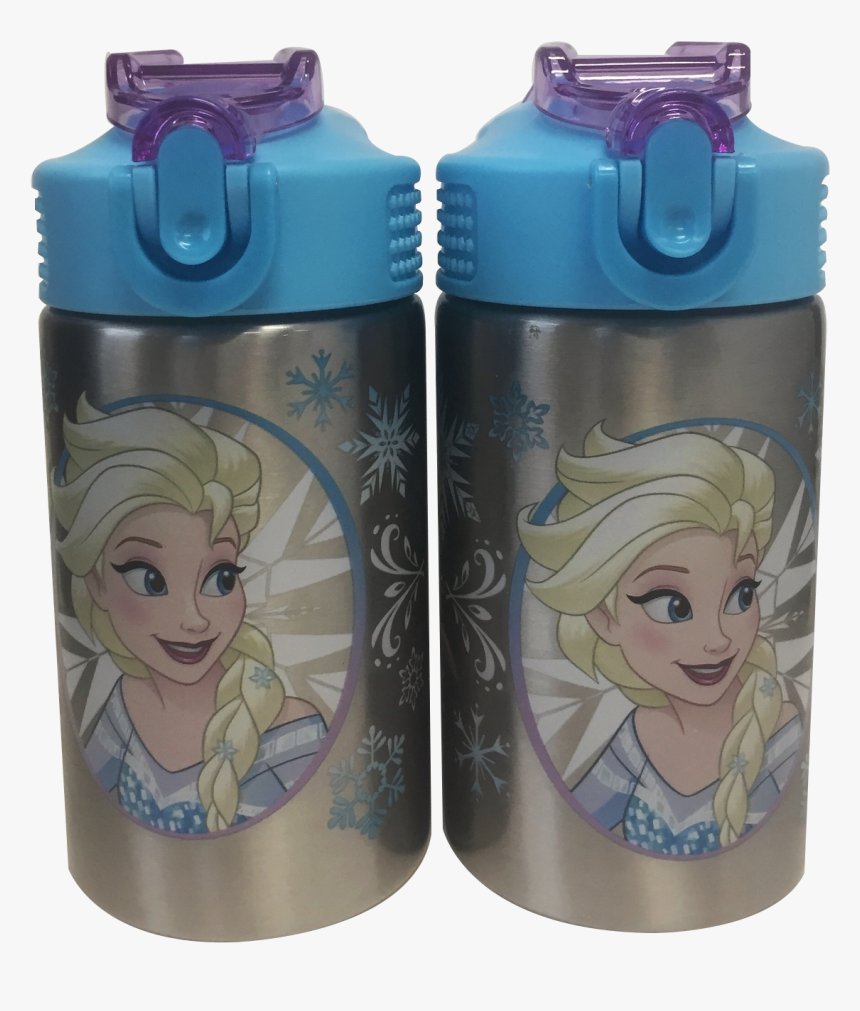 Transparent Water Bottle Cartoon Png - Water Bottle, Png Download, Free Download