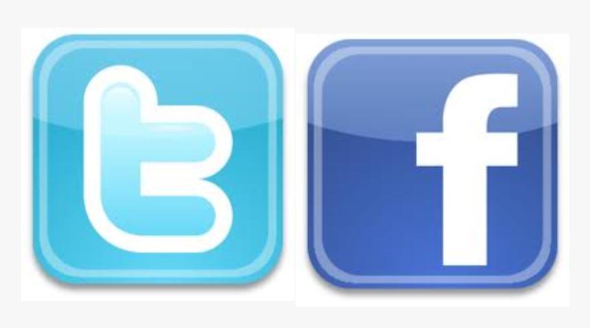Social Media Facebook Computer Icons Blog Linkedin - Facebook Symbol Transparent Background, HD Png Download, Free Download