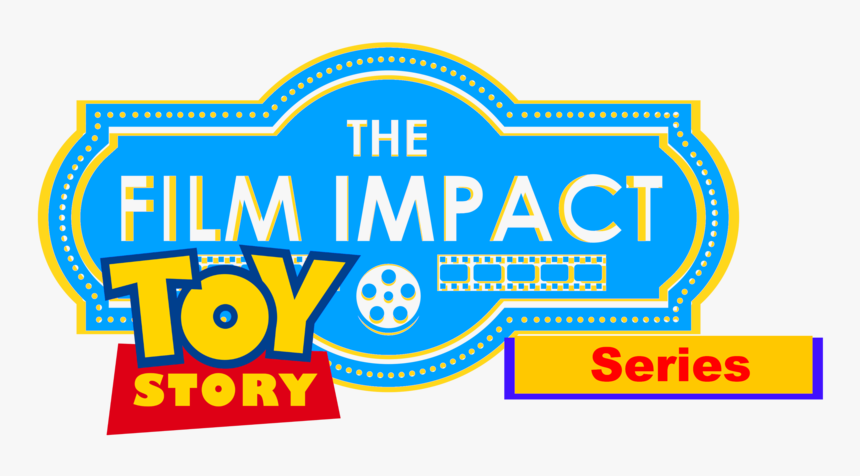 Tfi Toy Story - Graphic Design, HD Png Download, Free Download