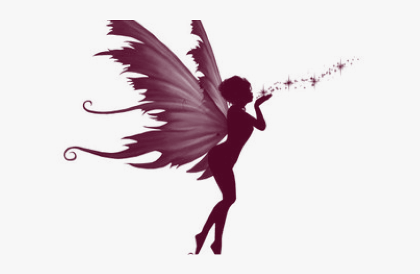 Fairy Png Transparent Images - Body Shop Catalogue Fairy, Png Download, Free Download