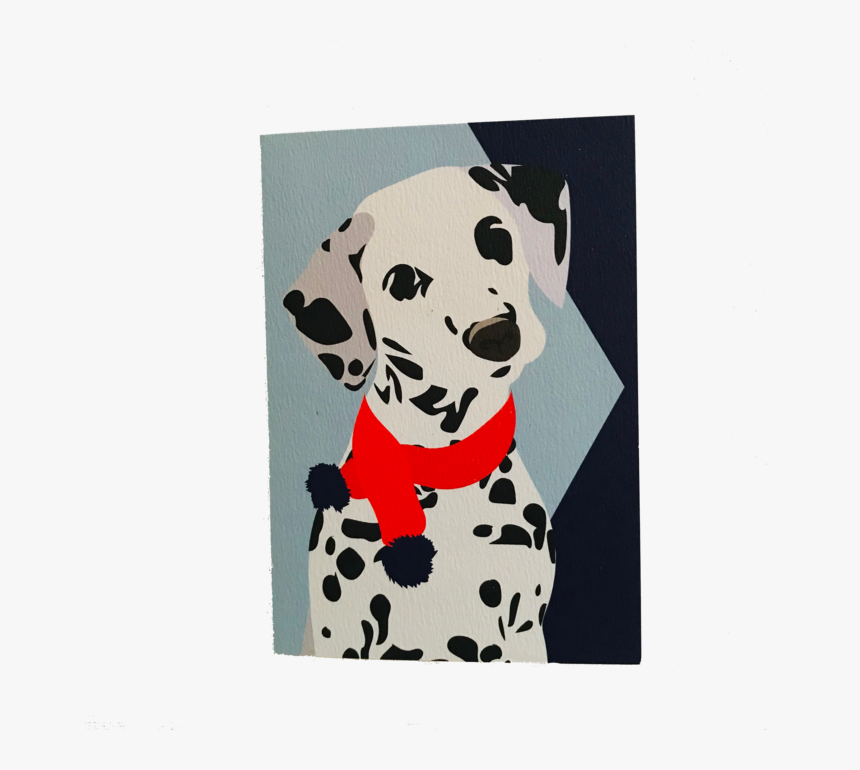 Dalmatian, HD Png Download, Free Download