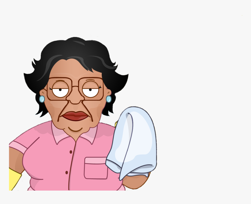 Transparent Random Guy Png - Family Guy Old Lady, Png Download, Free Download