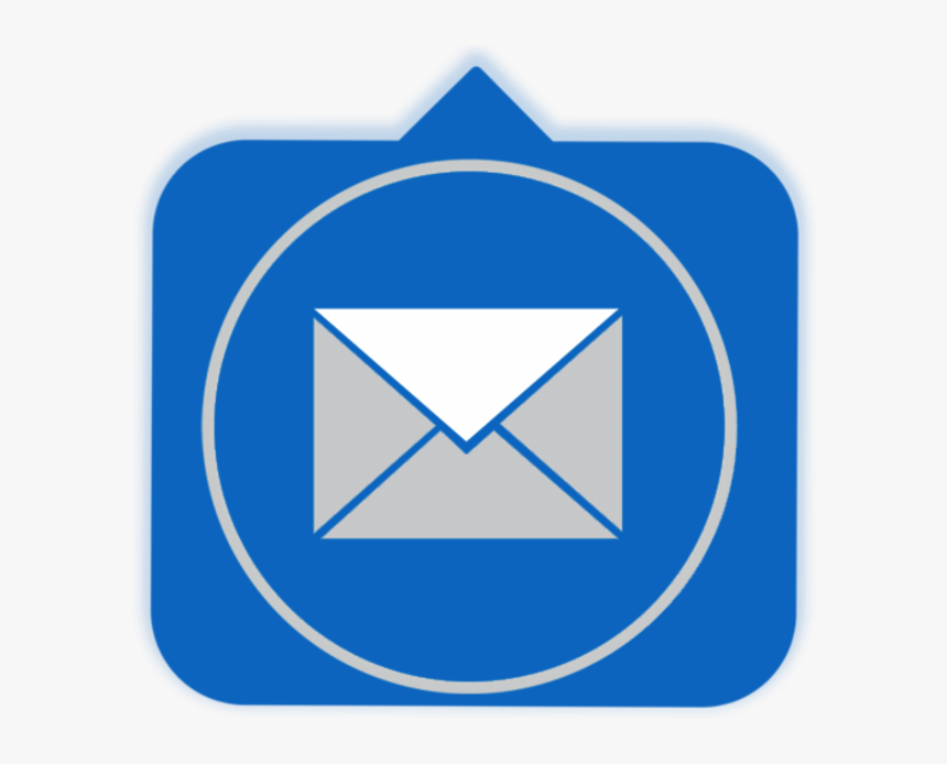 Transparent Hotmail Logo Png - Mail Icon Mac Png, Png Download, Free Download