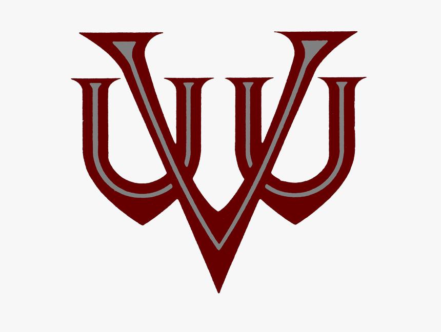 Transparent Duke Basketball Logo Png - Virginia Union University, Png Download, Free Download