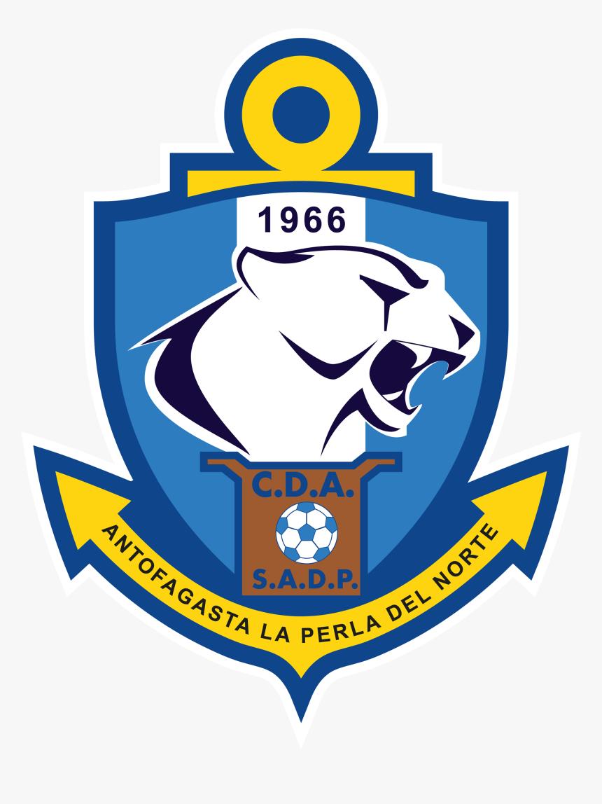 Cd Antofagasta Logo Png - Antofagasta Club, Transparent Png, Free Download