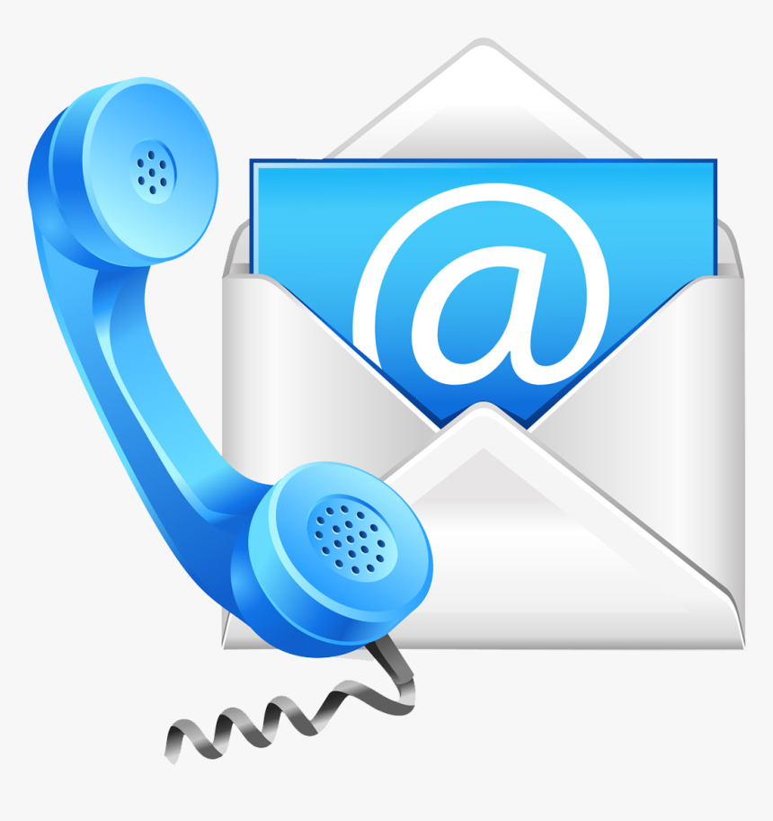 Free Svg Contact - Contact Us, HD Png Download, Free Download
