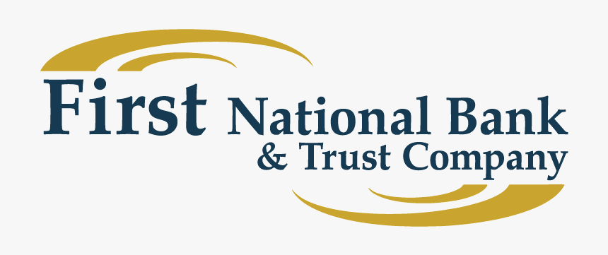 Header - First National Bank & Trust Co Of Mcalester Logo, HD Png Download, Free Download