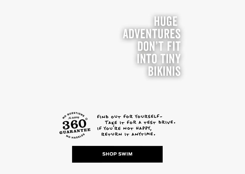 Shop Bikini Tops - Poster, HD Png Download, Free Download