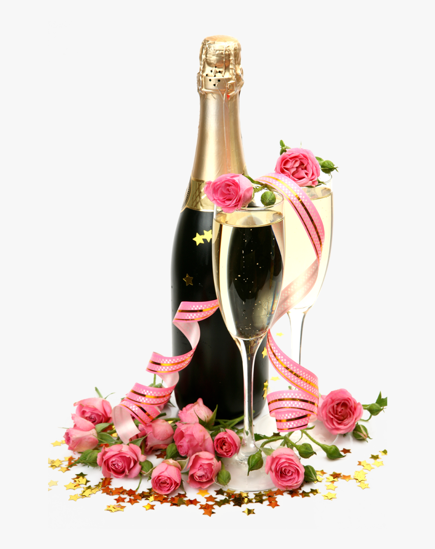 Thumb Image - Wedding Champagne Glass Png, Transparent Png, Free Download
