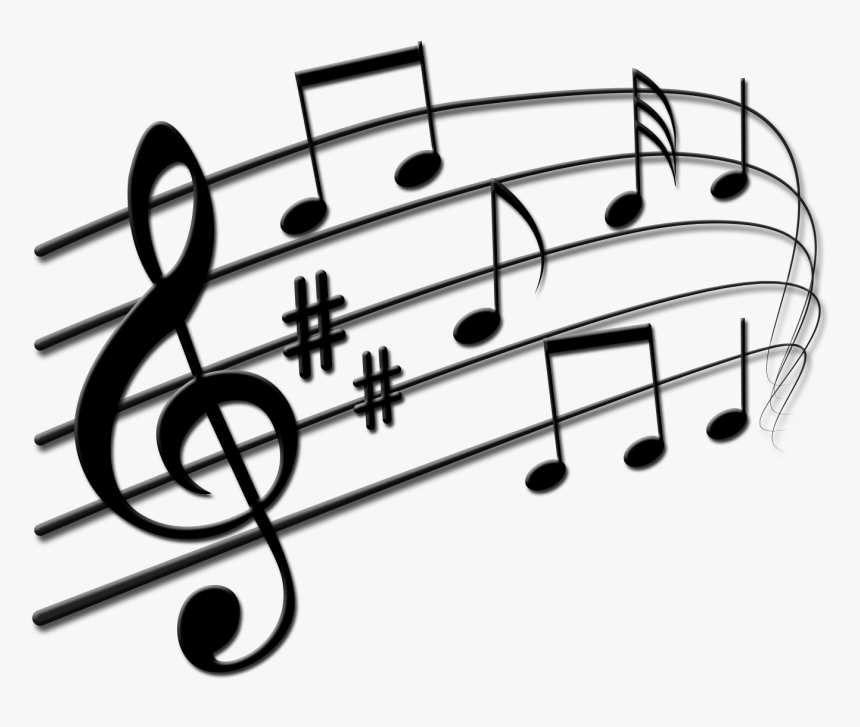 Png Format Music Notes Png, Transparent Png, Free Download