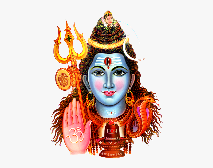Lord Shiva Images Png, Transparent Png, Free Download
