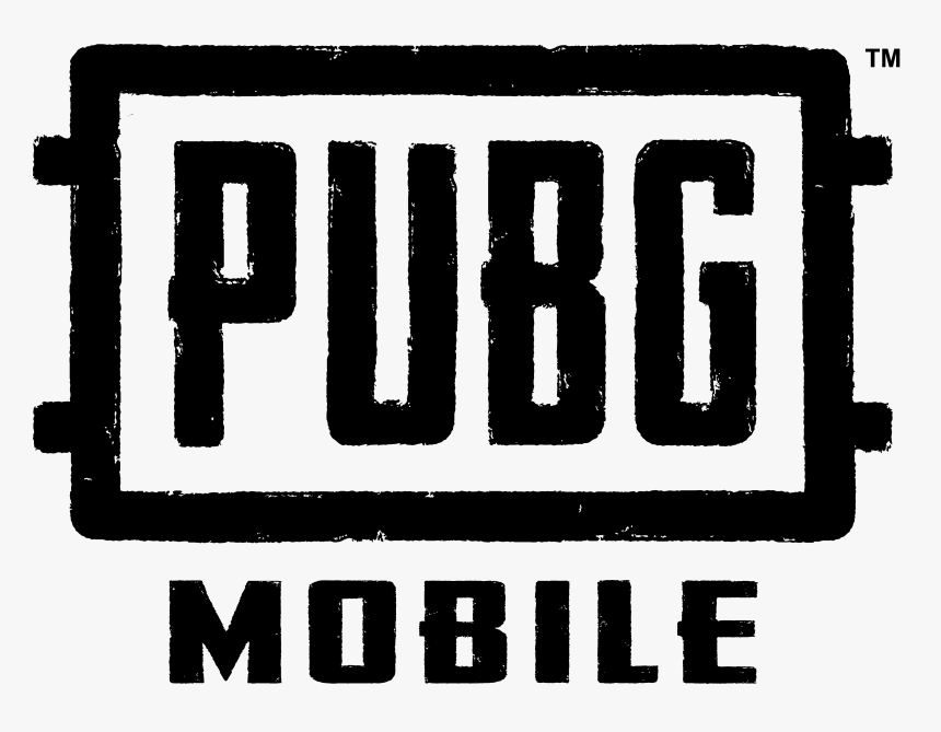 Pubg Mobile Logo Png Transparent Png Kindpng