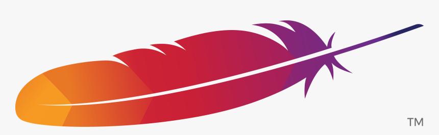 Apache Logo Asf Apache Software Foundation Http Server - Apache Web Server Logo Png, Transparent Png, Free Download