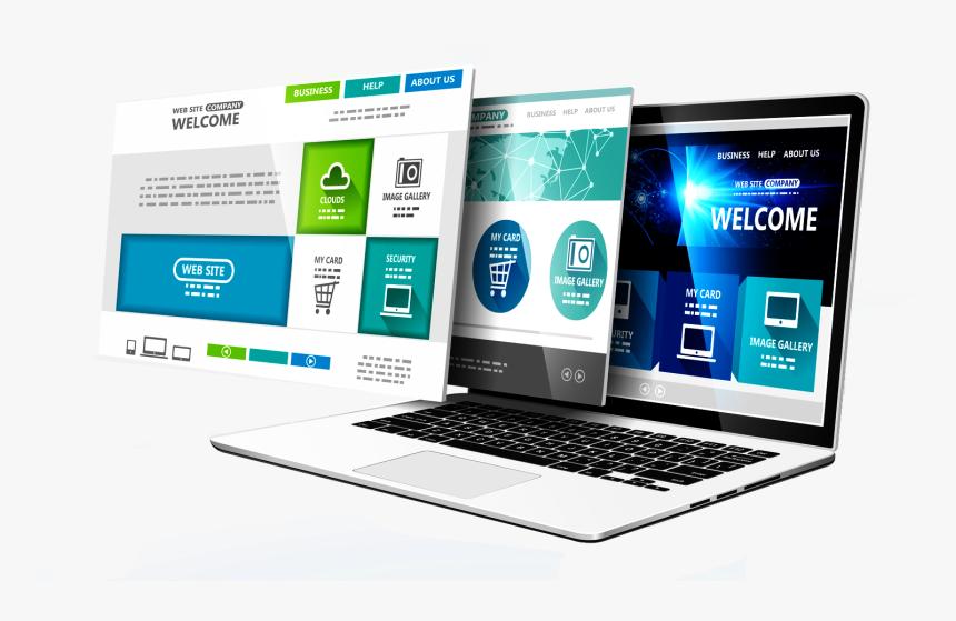Web Design , Png Download - Creativity In Web Design, Transparent Png, Free Download