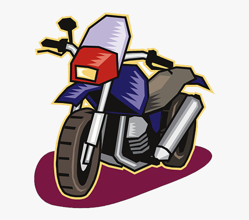 Motorcycle Vehicle Computer Icons Wordpress Clip Art - Motorcycle, HD Png Download, Free Download