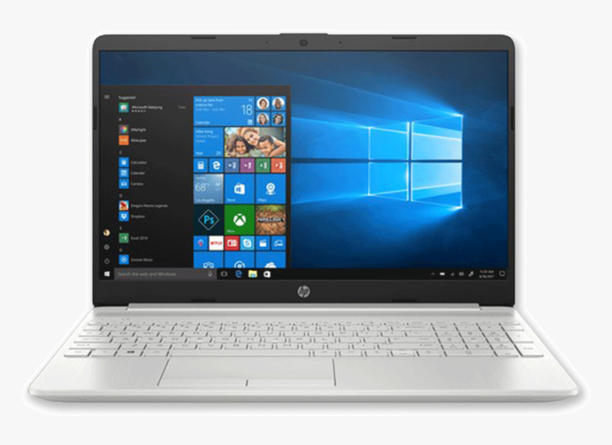Thumb - Hp Notebook Laptops, HD Png Download, Free Download