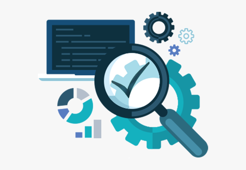 Softlabs Group Custom Software Development - Software Testing Icon Png, Transparent Png, Free Download