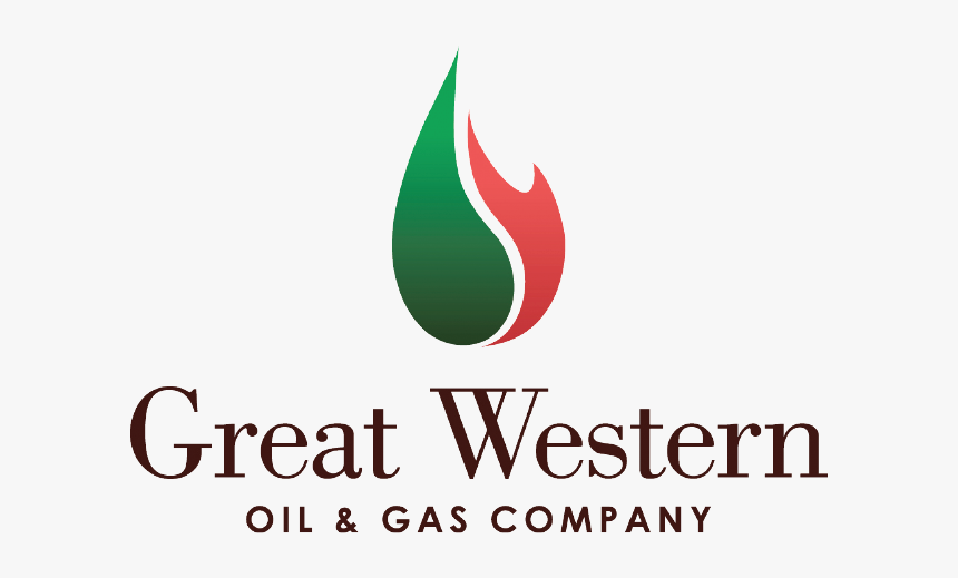 Great-western - Great Western Oil & Gas Logo, HD Png Download, Free Download