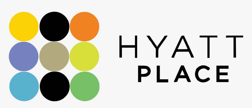 Hyatt Place Logo Png, Transparent Png, Free Download