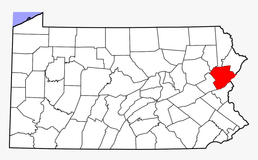 Luzerne County Pennsylvania, HD Png Download, Free Download