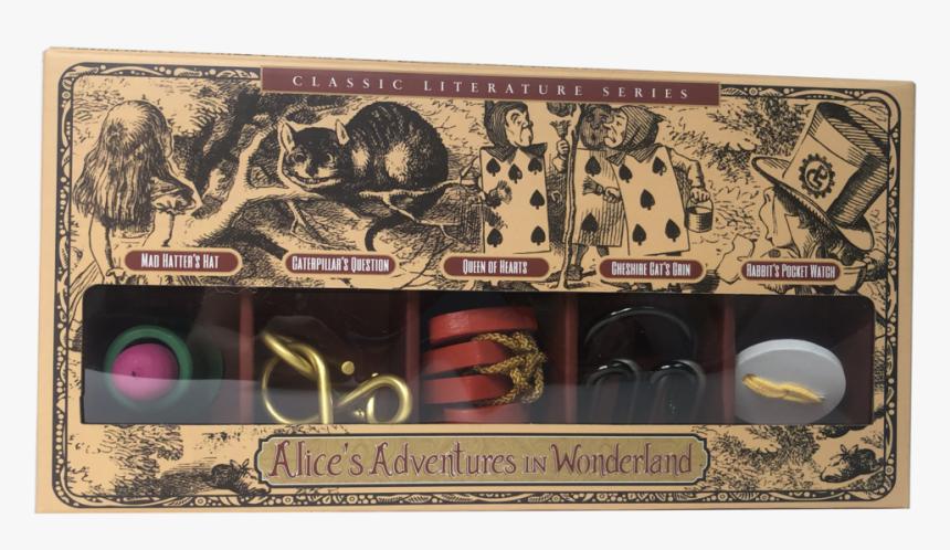 Alice Cl - Alice In Wonderland, HD Png Download, Free Download