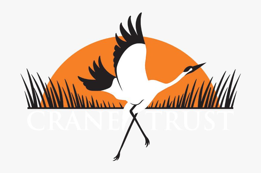 Crane Trust - Crane, HD Png Download, Free Download