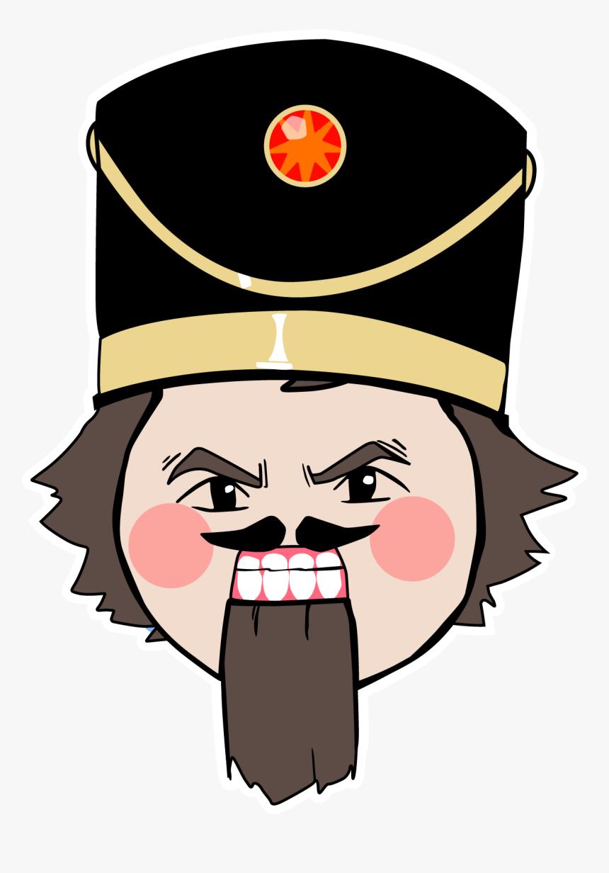 Brian Steam Sleigh - Cartoon, HD Png Download, Free Download