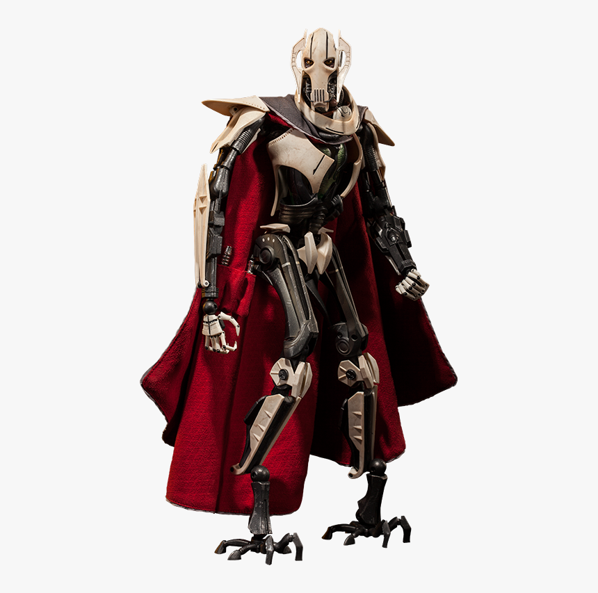 Grevious - Star Wars General Grievous, HD Png Download, Free Download
